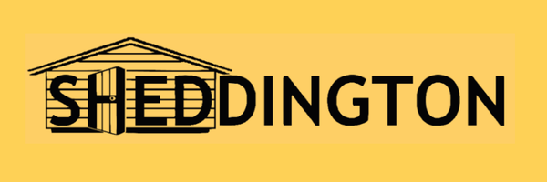 Sheddington logo